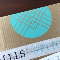 Stitch Fix April 2015 Review #StitchFix