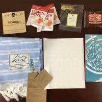 Sevenly CAUSEBOX Subscription Box Review – Spring 2015 #CAUSEBOX02