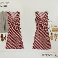 June 2015 Stitch Fix Review