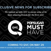 QVC Popsugar Must Have Special Edition Box Spoilers