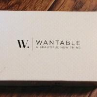 May 2015 #Wantable Makeup Subscription Box Review