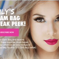 Ipsy Spoilers - July 2015