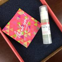 July 2015 From The Lab Subscription Box Review