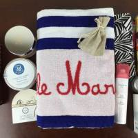 Oui Please Subscription Box Review: Vol 1.4 Escape to the French Riviera