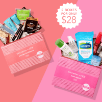 Birchbox Limited Edition CEW + Mass Appeal Boxes Available Now!