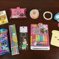 Kawaii Box Review - July 2015