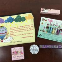 So Susan Lip Love Subscription Review - August 2015