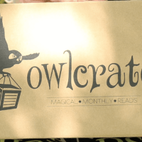 OwlCrate Subscriptions Are Open! No Waitlist! + October 2015 OwlCrate Spoiler!