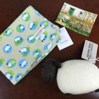 My Ireland Box Subscription Box Review - July 2015