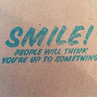 Smile Designed Subscription Box Review & Coupon - September 2015