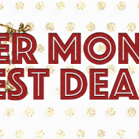 Best Cyber Monday 2015 Deals List!