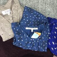 Stitch Fix January 2016 Review
