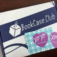 Bookcase Club Subscription Box Review & Coupon - February 2016 Strange Worlds Case