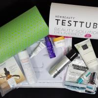 May 2016 New Beauty Test Tube Subscription Box Review & Coupon