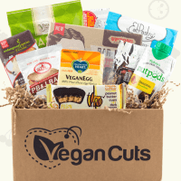 August 2016 Vegan Cuts Spoilers: Snack Box