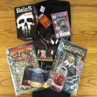 Comic Block Subscription Box Review & Coupon - June 2016