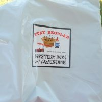 August 2016 Mini Monthly Mystery Box of Awesome Subscription Box Review