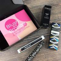 Boxycharm August 2016 Subscription Box Review