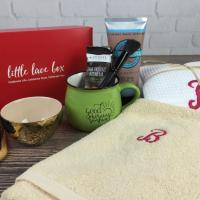 Little Lace Box August 2016 Subscription Box Review & Coupons