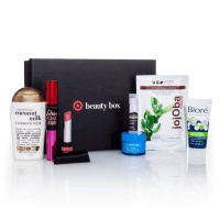 September 2016 Target Beauty Box Available Now!