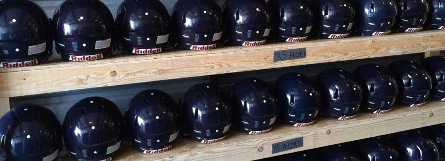 Pricing - Helmet Tracker