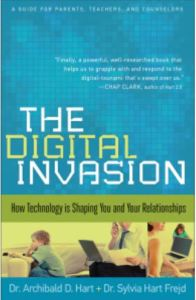 The Digital Invasion Book
