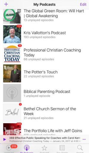 Podcast screen shot _NEW HOPE
