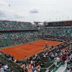 Roland Garros: French Open 2016 in Paris
