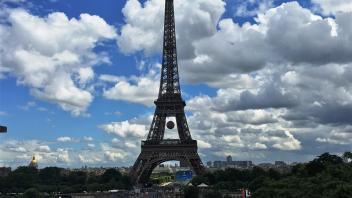 Vorsicht in Paris: 10 Paris Orte, die man lieber meiden sollte!
