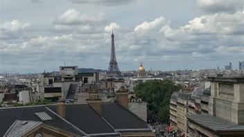 Next Stop Paris: Neue Info App für Paris