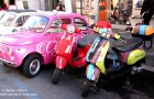 Vespa rental in Rome – Where to rent a vespa in Rome