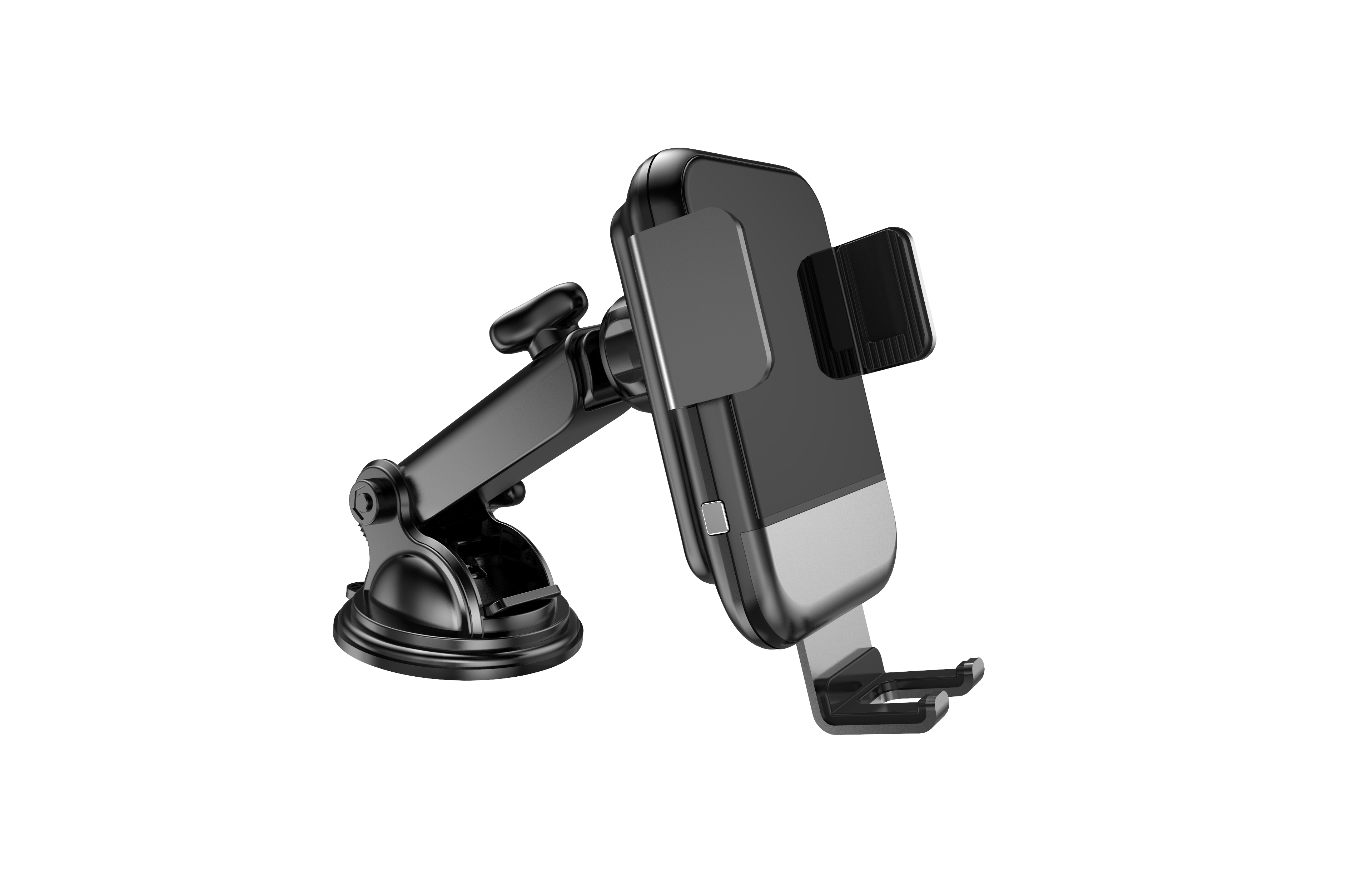 Kogan Mobile Contact Number Kogan Auto Clamping 10w Qi Fast Charge 2 In 1 Car Mount