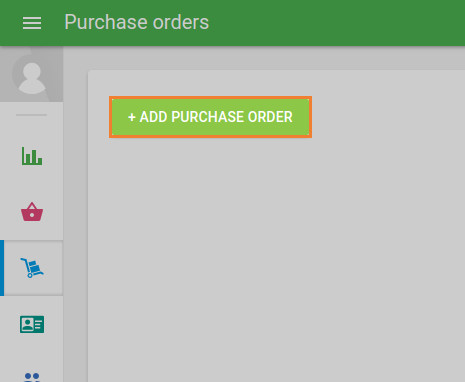 How to Work with Purchase Orders and Suppliers - Loyverse Help