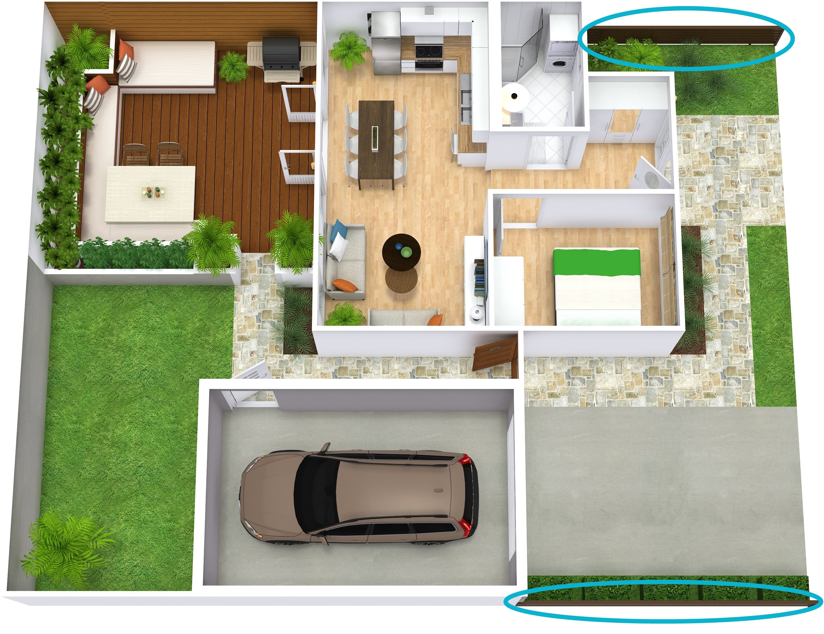 Roomsketcher Mac Create A 3d Site Plan Web Roomsketcher Help Center