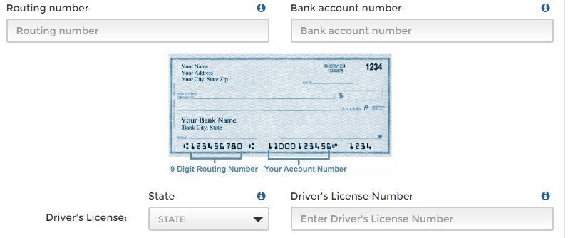 How does an ACH/eCheck deposit work? \u2013 SugarHouse Online Casino