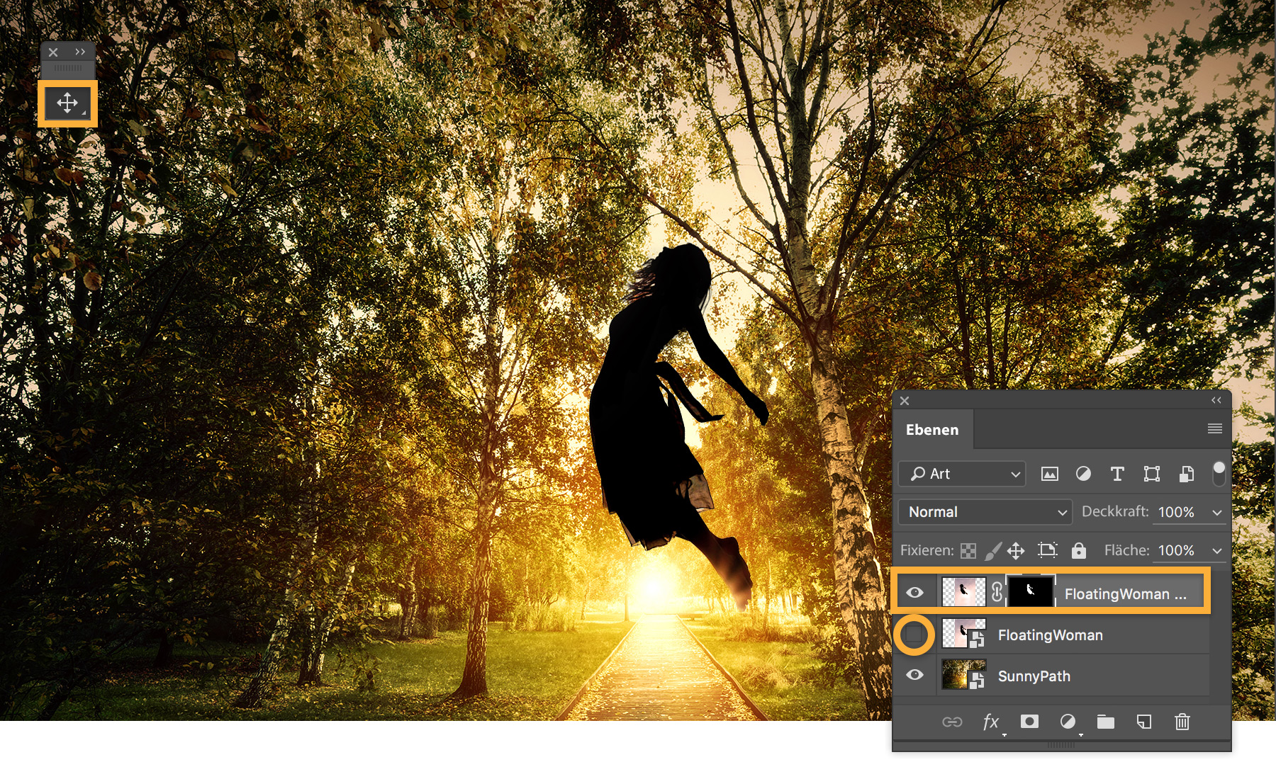 Bild Photoshop Photoshop Für Einsteiger | Adobe Photoshop-tutorials