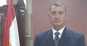 نائب محافظ حلوان