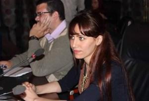 دينا عبدالعزيز