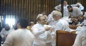 """تأجيل محاكمة المتهمين بـ """"كتائب حلوان"""" لـ 13 مارس لسماع الشهود"""