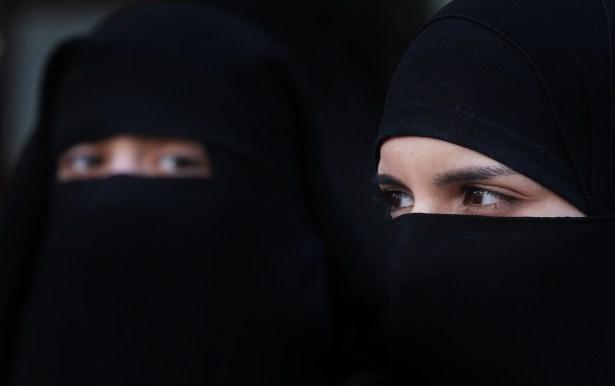 المسلمين