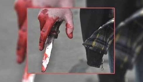 عامل يقتل قهوجي اغتصب ابنته 13 عامًا في حلوان