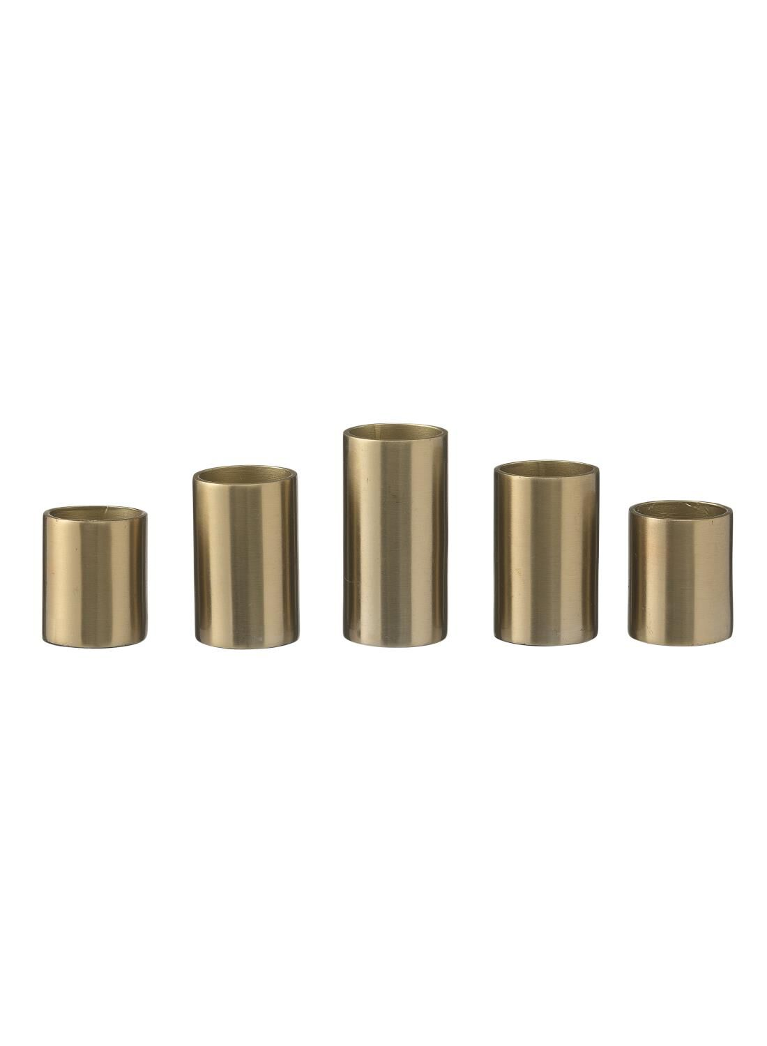 Magneetfolie Hema Candle Holder Magnetic Gold 5x