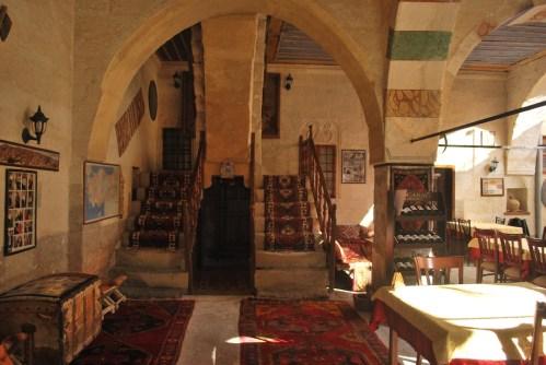 Medium Of Inside A House