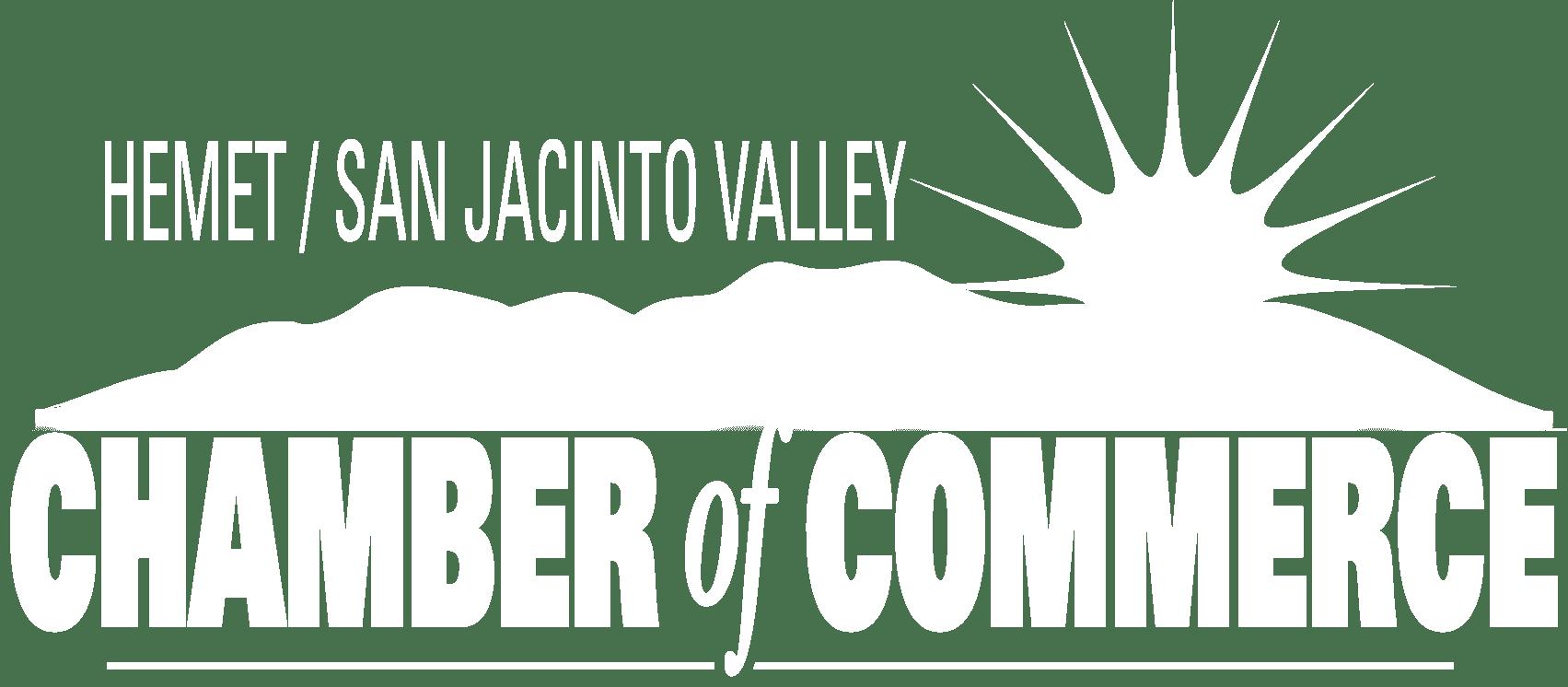 Hemet San Jacinto Valley Chamber of Commerce