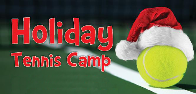 HRC Holiday Tennis Camp