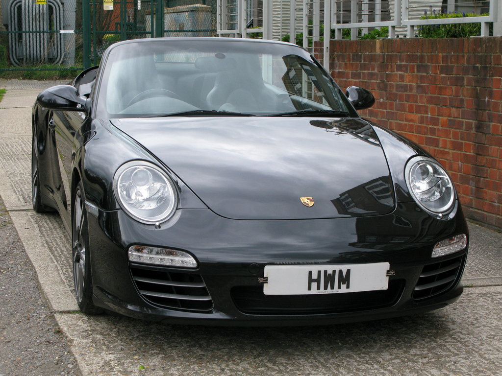 997 Gen 2 Porsche 997 C4s Coupe Gen Ii Manual Our Stock Hendon