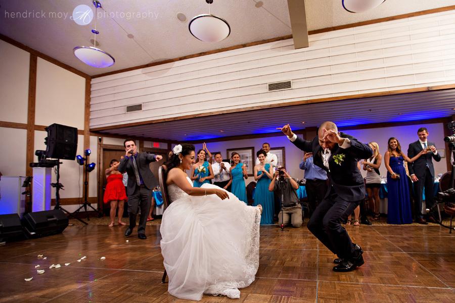 WEEHAWKEN, NJ WEDDING PHOTOGRAPHER CHART HOUSE WEDDING MARIA +