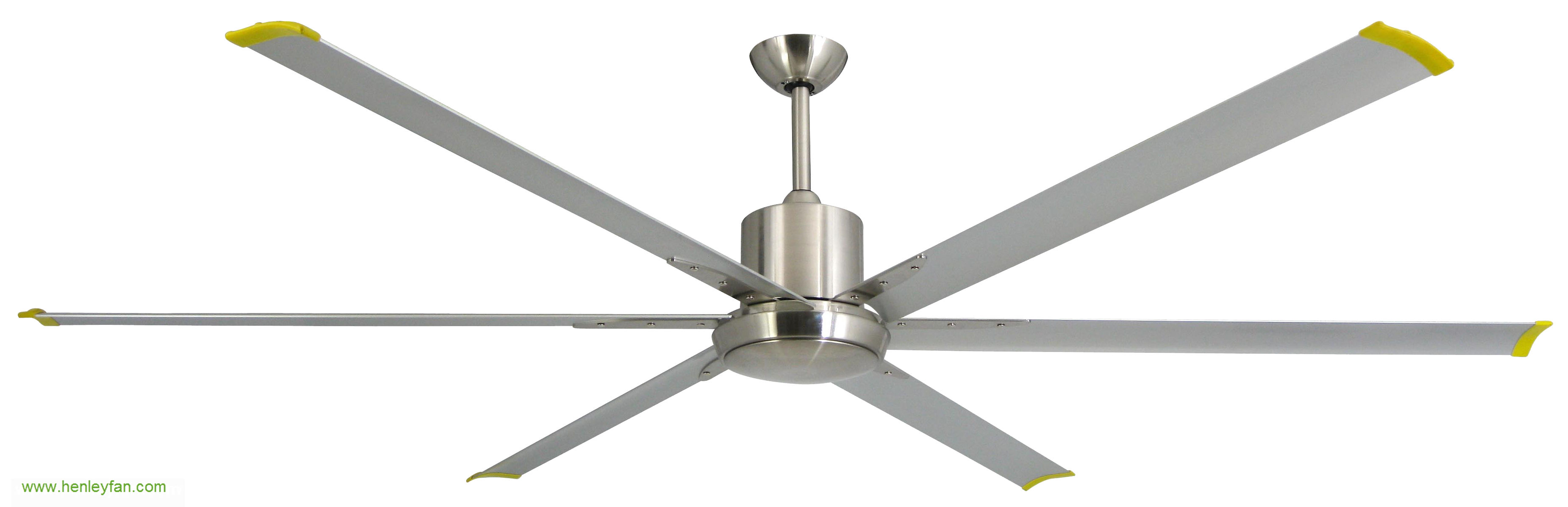 Oversized Ceiling Fans Mrken Helicopter 6he84 Very Large Low Energy Dc Ceiling