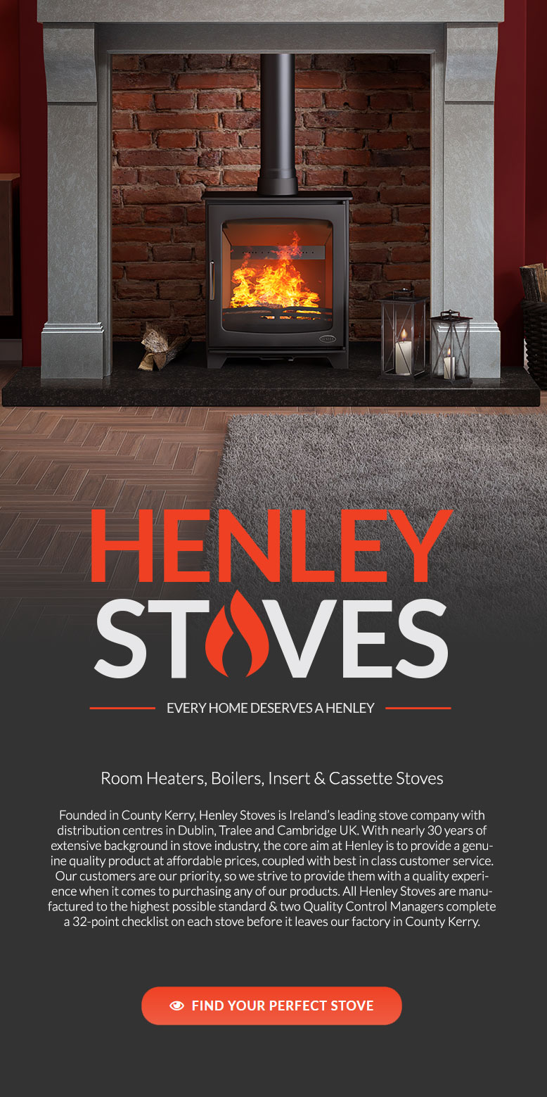 Wholesale Fireplace Inserts Henley Stoves Wood Burning Stoves Boilers Fireplaces