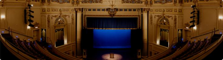 Pantages Theatre \u2013 Hennepin Theatre Trust